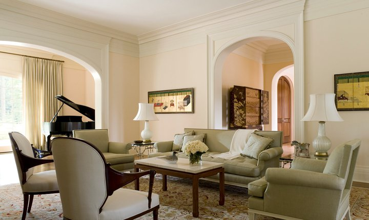Image Gallery Modern Traditional Interiors