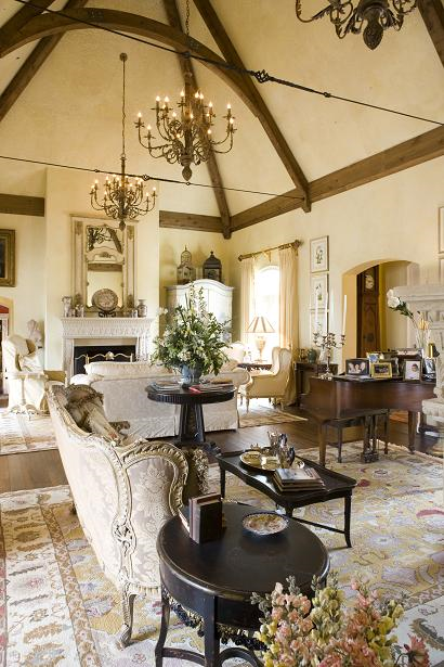Why oushak rugs are the perfect answer to where do i start for Grand home designs inc
