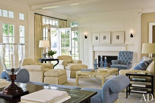Thomas Pheasant Refines 30 Interiors With Custom