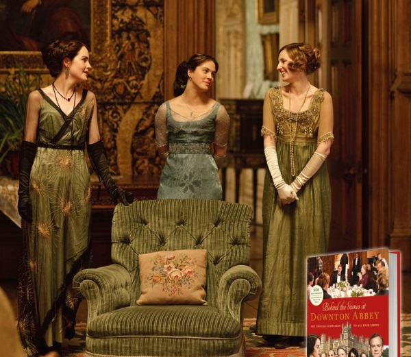 Design Squish Blog Pastureland Inspired Rugs By Alexandra: 24 Things You Didn't Know About Downton Abbey, Fashions