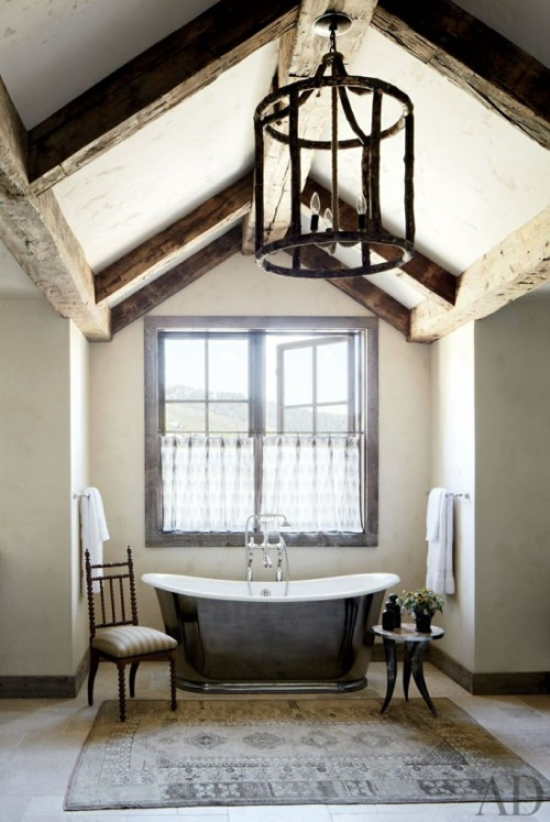 grey-oriental-rug-bathroom-Markham-Roberts-big-sky-montana.jpg