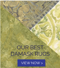 Top Damask Rugs