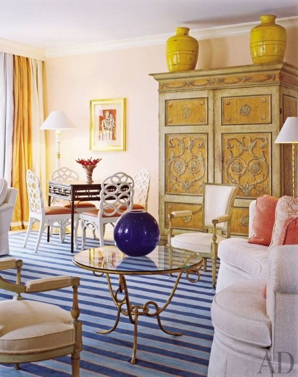 23 Styles Of Designer Rugs Part 2 From Damask Rugs To