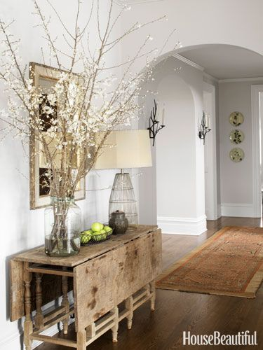Traditional Foyer Name : Ways foyer rugs can glamorize an entryway