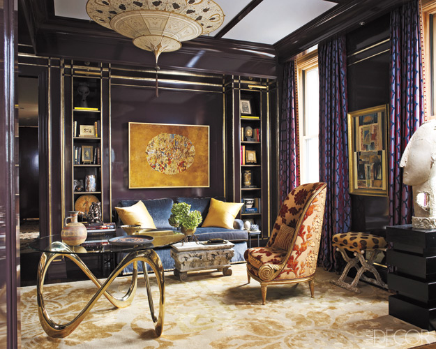 15 Gorgeous Interiors With Gold Rugs And Yellow Area Rugs
