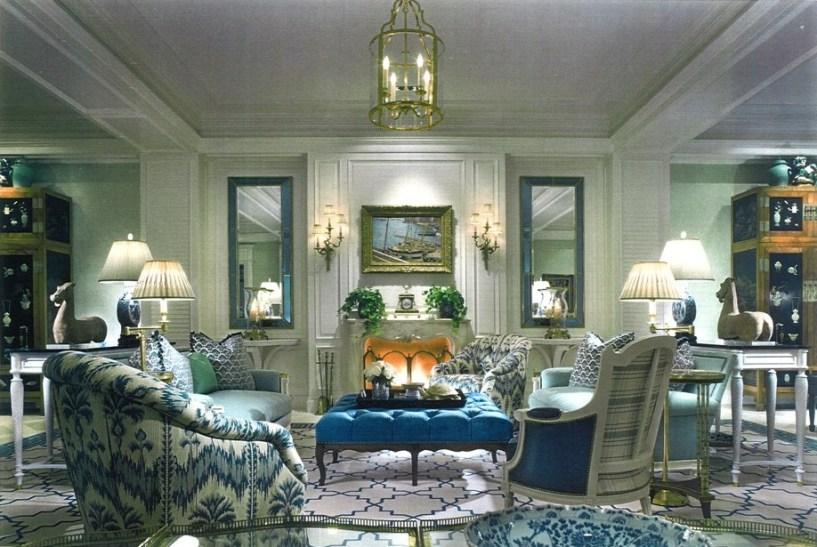 Interior Design Palm Beach Interior Picture 2018