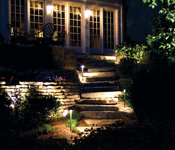 Tulsa Landscape - Lighting - Lighting
