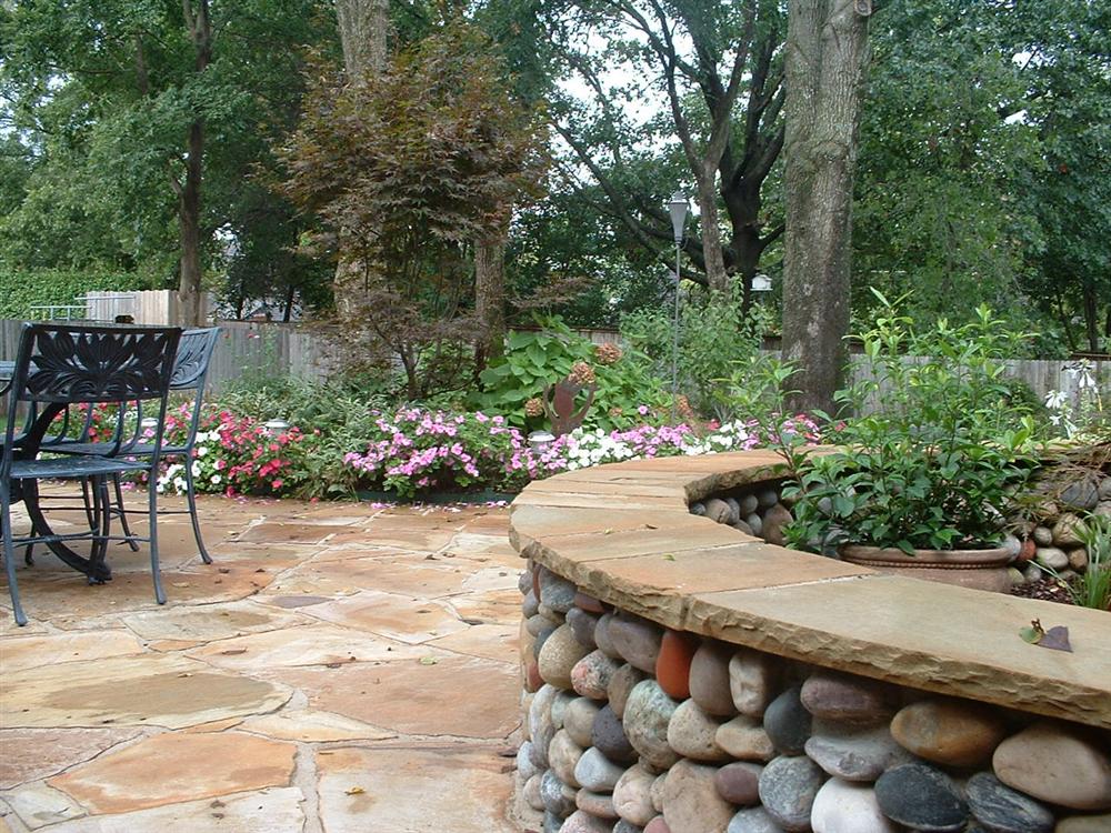 backyard hardscape ideas  garden home, Backyard Ideas