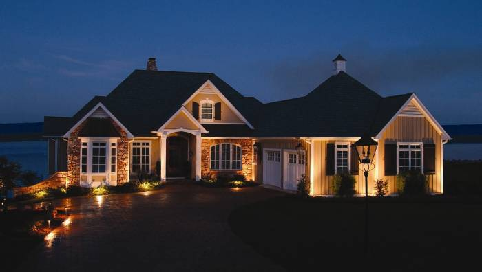 Previous  NextTulsa Landscape   Lighting   Lighting. Residential Outdoor Landscape Lighting. Home Design Ideas