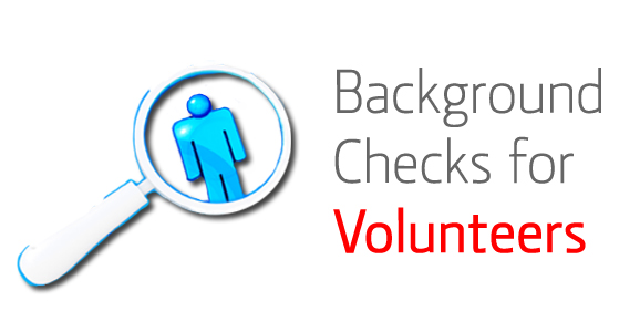 Should You Get Background Checks For Volunteers?