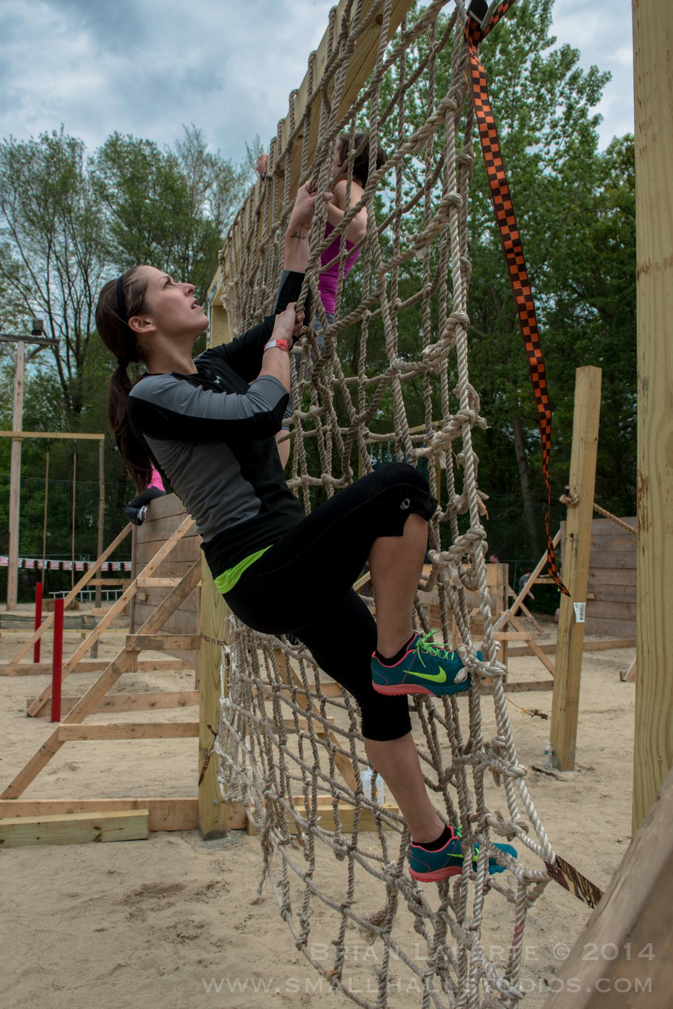 List of mud runs & obstacle races in Massachusetts (MA ...