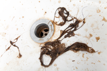 The benefits of cleaning your drains for Clogged sink drain bathroom