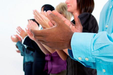 recognize your creative teams