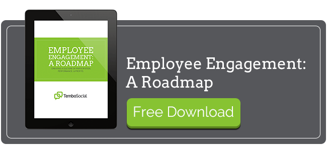 employee engagement roadmap