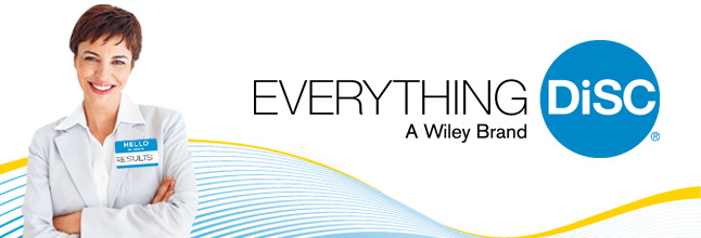 Everything DiSC