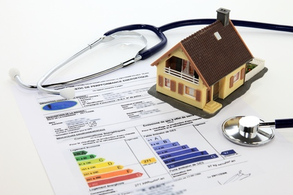 Homes and businesses in the Detroit area should start saving money by having a Home Energy Audit