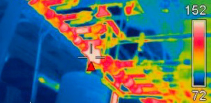 Thermal Imaging Picture And Video Gallery Infrared