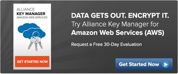 Blog   Townsend Security   Amazon Web Services (AWS)