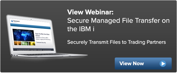 Blog | Townsend Security | IBM i