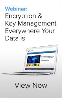 Encryption & Key Management Everywhere - Webinar Q&A