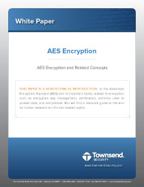 AES Introduction