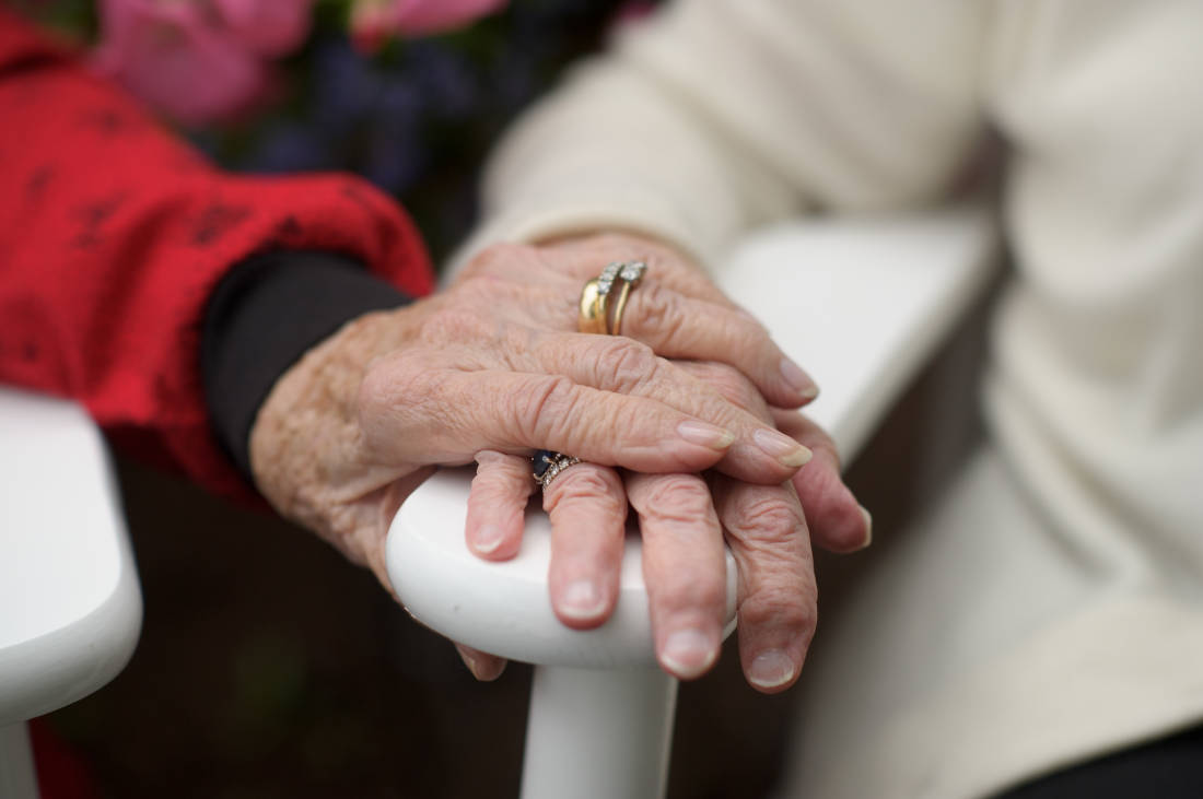 Dementia, Alzheimer's, or Old Age: The Differences