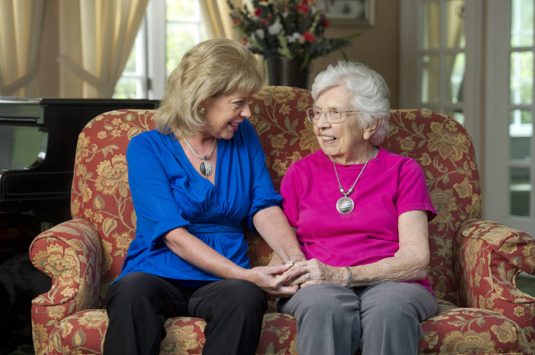New to Assisted Living? Tips on How to Help a Senior Adjust
