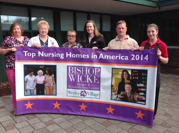 bishop wicke 2014 award