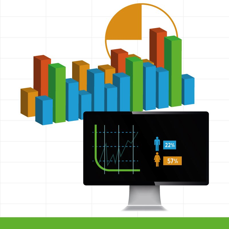 graphics and charts eLearning