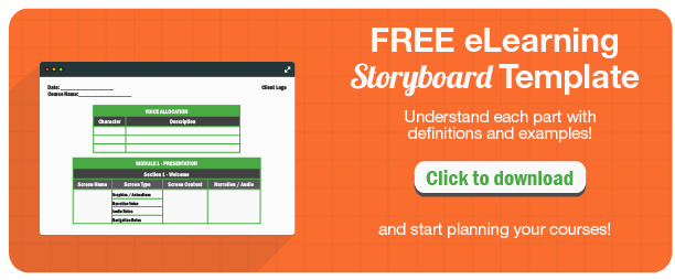 A simple guide to creating your first elearning storyboard karla gutierrez saigontimesfo