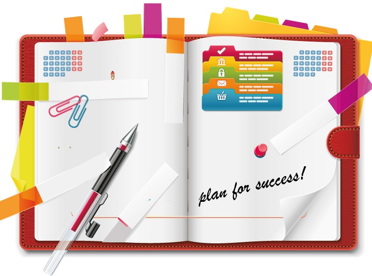 plan for success eLearning