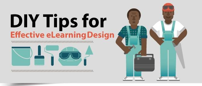 10 DIY Tips for Effective eLearning Design