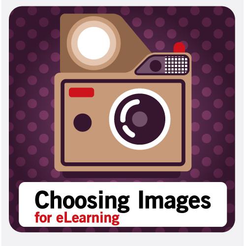 choosing images