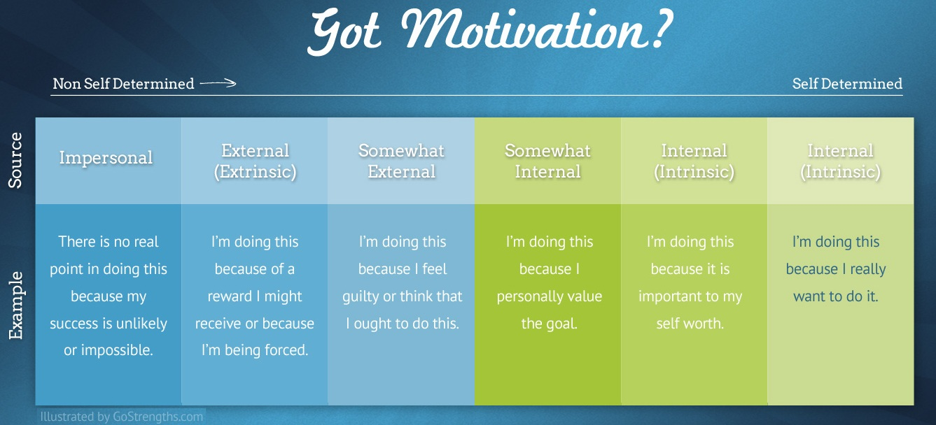 selfdeterminationtheorymotivation