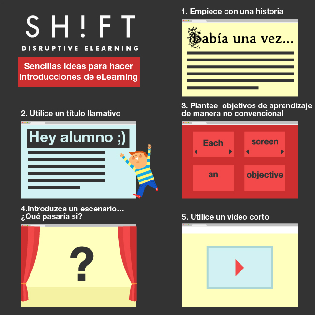 ESPANOL Easy to implement ideas 01