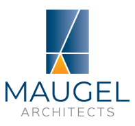 maugel architects logo