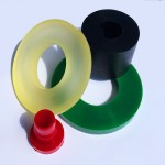 Die-Cut Urethane Parts