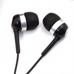 Die-Cut Acoustic Mesh for Earbud