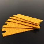 Die-Cut Thermal Insulation