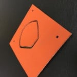 Kiss Cut Gasket from Interstate