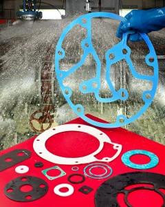 Custom Gaskets Meet Fluid Handling Requirements