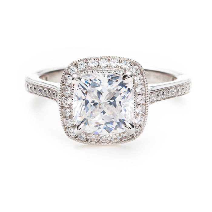 4 engagement ring trends for 2014