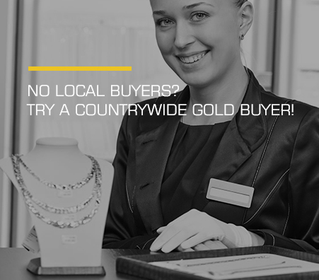 Countrywide Gold Buyer