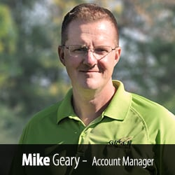 Mike Geary