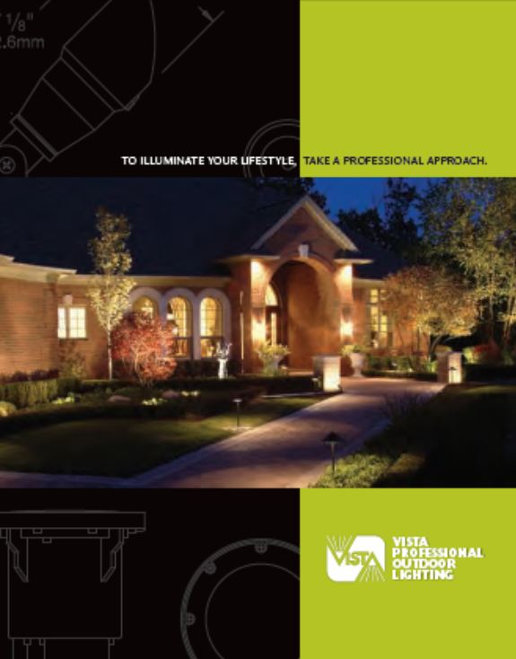 Vista Lighting Outdoor Lighting Guide