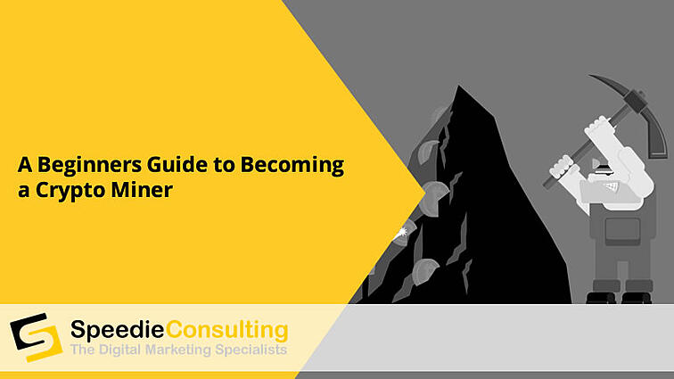 A Beginners Guide To Becoming A Crypto Miner