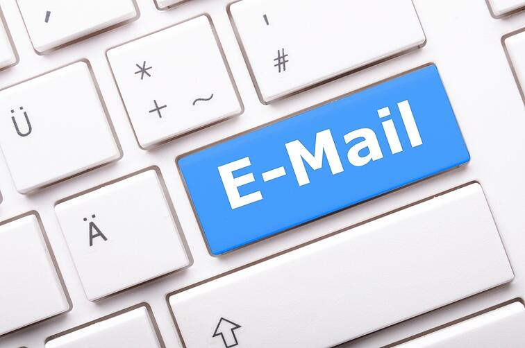 Are you using email as part of your online marketing strategy?