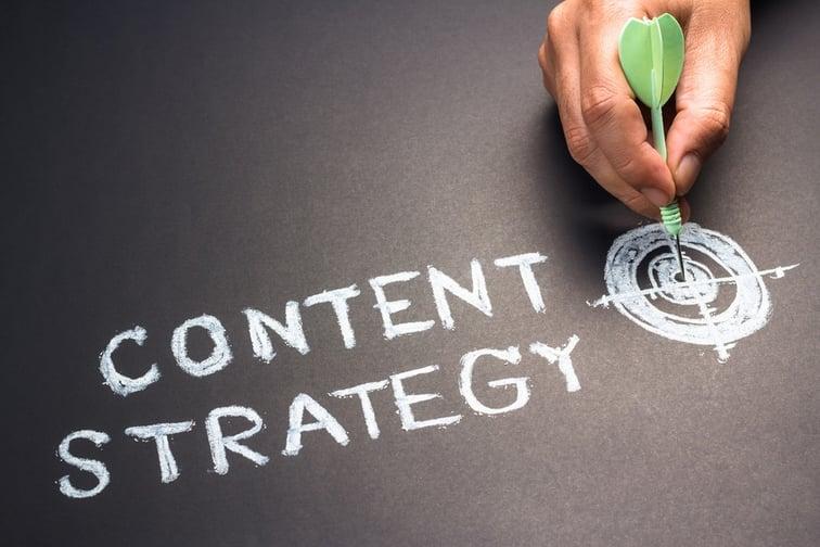 Insurance Web Content Marketing