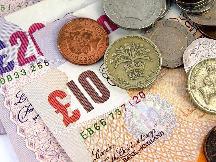 Content for finance websites