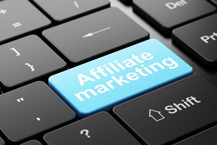 How to run an affiliate programme